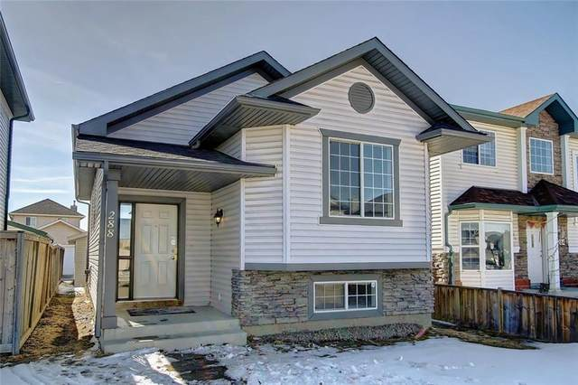 288 Saddlemead Road NE, Calgary, AB T3J 4J4 (#C4292401) :: Western Elite Real Estate Group