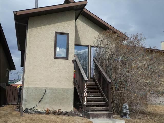 1801 41 Street NW, Calgary, AB  (#C4292403) :: The Cliff Stevenson Group