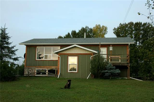 244076 Address Not Published, Rural Wheatland County, AB T1P 1K5 (#C4292429) :: The Cliff Stevenson Group