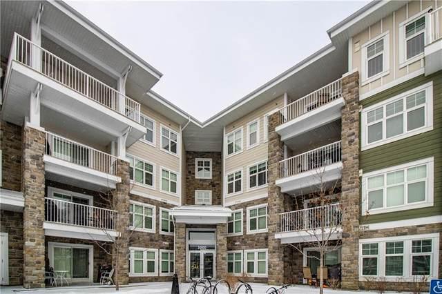 11 Mahogany Row SE #3106, Calgary, AB  (#C4292432) :: The Cliff Stevenson Group