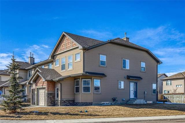 702 Luxstone Gate SW, Airdrie, AB T4B 0H3 (#C4292439) :: Western Elite Real Estate Group