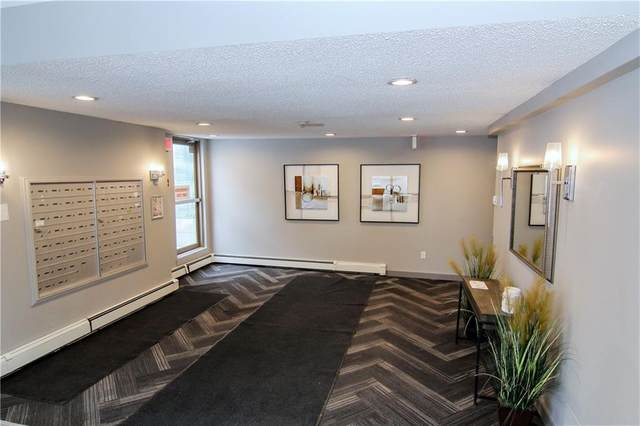 2204 1 Street SW #115, Calgary, AB T2S 3G3 (#C4292451) :: The Cliff Stevenson Group