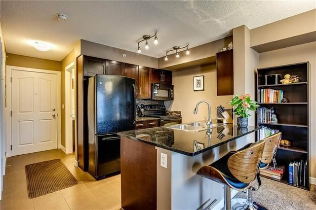 355 Taralake Way NE #416, Calgary, AB T3J 0M1 (#C4292497) :: Calgary Homefinders