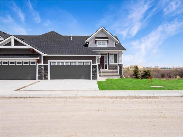 516 Montana Bay SE, High River, AB T1V 0J6 (#C4292507) :: Redline Real Estate Group Inc