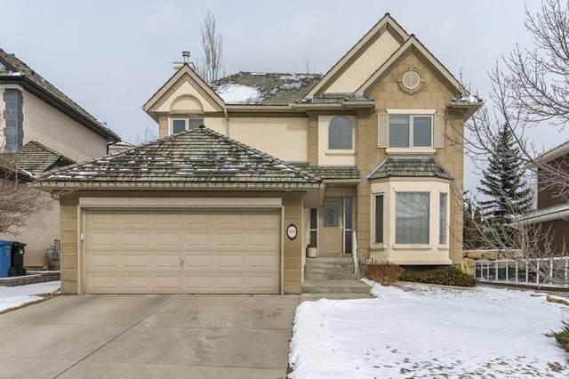 199 Sienna Park Terrace SW, Calgary, AB T3H 4M9 (#C4292529) :: The Cliff Stevenson Group