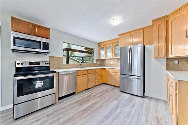 5414 Valentine Crescent SE, Calgary, AB T2A 2K6 (#C4292564) :: Calgary Homefinders