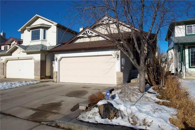 243 San Fernando Place NE, Calgary, AB T2E 7C8 (#C4292600) :: Calgary Homefinders