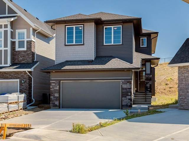 73 Sherview Point(E) NW, Calgary, AB T3R 0Y6 (#C4292604) :: Calgary Homefinders