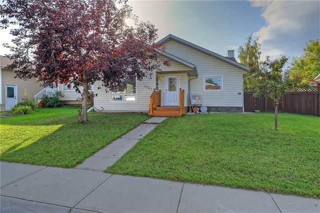 1001 17 Street SE, High River, AB T1V 1P9 (#C4292629) :: Calgary Homefinders