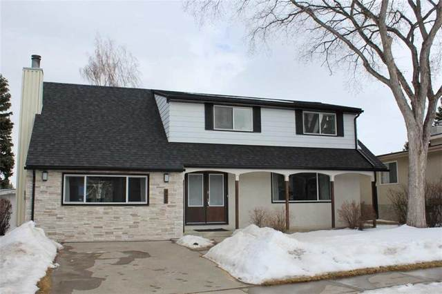 976 Canaveral Crescent SW, Calgary, AB T2W 1N5 (#C4292635) :: The Cliff Stevenson Group