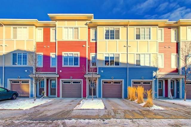 312 Marquis Lane SE, Calgary, AB T3M 2G8 (#C4292656) :: Calgary Homefinders