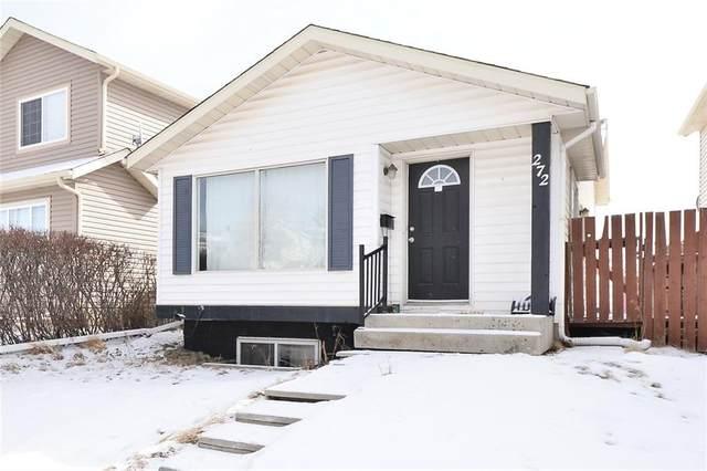 272 Falton Drive NE, Calgary, AB T3J 2W6 (#C4292688) :: Calgary Homefinders