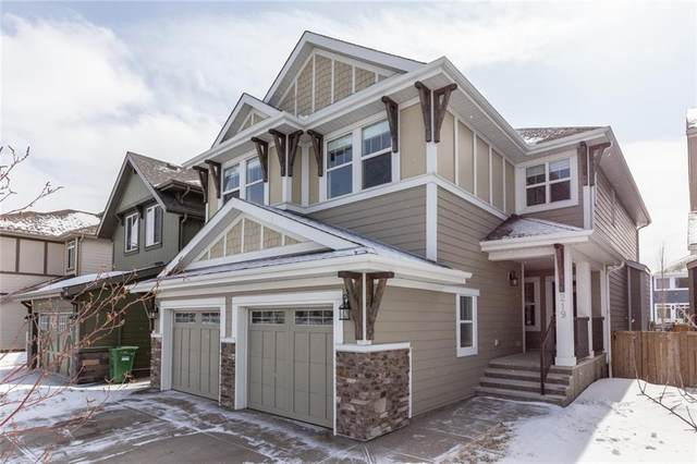 219 Auburn Bay Avenue SE, Calgary, AB T3M 2E8 (#C4292721) :: The Cliff Stevenson Group