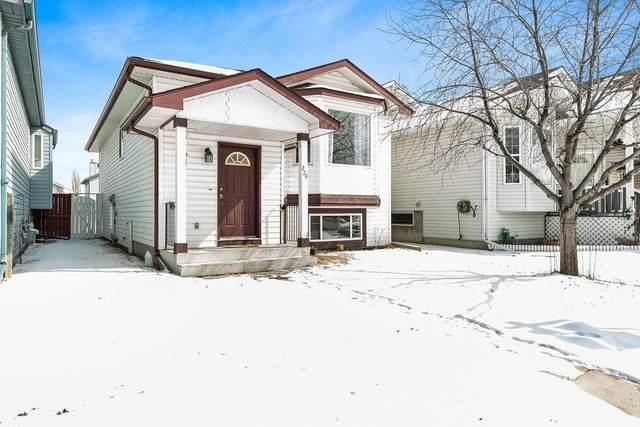 270 Erin Circle SE, Calgary, AB T3B 3K1 (#C4292742) :: The Cliff Stevenson Group