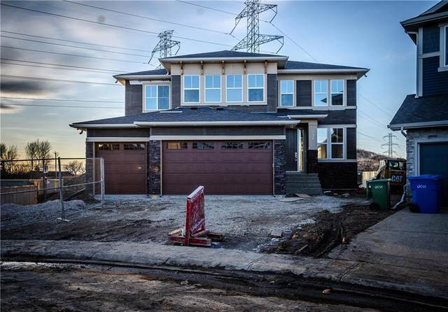 236 Aspenmere Way, Chestermere, AB T1X 0Y2 (#C4292796) :: Redline Real Estate Group Inc