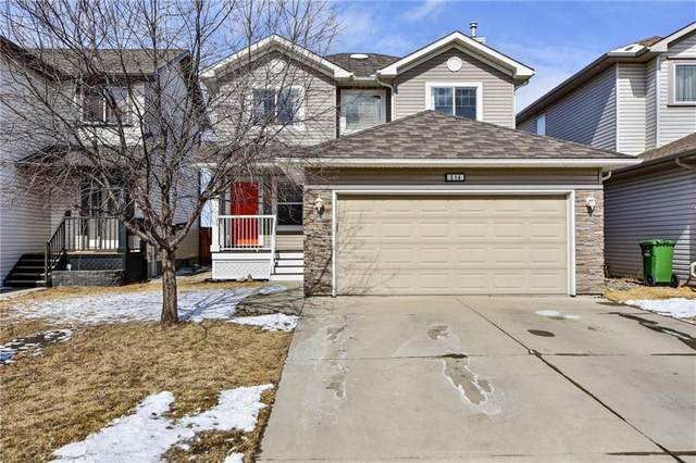 514 Stonegate Road NW, Airdrie, AB T4B 3A1 (#C4292797) :: The Cliff Stevenson Group