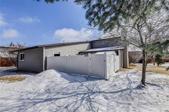 315 Pinemont Gate NE, Calgary, AB T1Y 2R6 (#C4292800) :: Calgary Homefinders