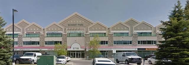5718 1A Street SW #205, Calgary, AB T2H 0E8 (#C4292837) :: Redline Real Estate Group Inc