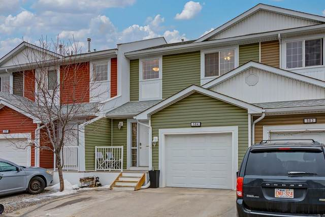 800 Yankee Valley Boulevard SE #504, Airdrie, AB T4A 2L1 (#C4292875) :: Redline Real Estate Group Inc