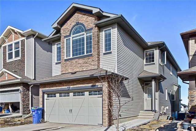 164 Nolanfield Way NW, Calgary, AB T3R 0M6 (#C4292905) :: Redline Real Estate Group Inc