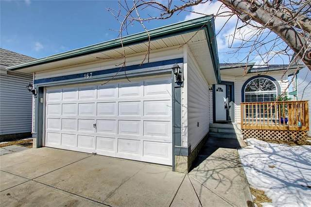 167 Hidden Spring Close NW, Calgary, AB T3A 5J4 (#C4292916) :: Calgary Homefinders