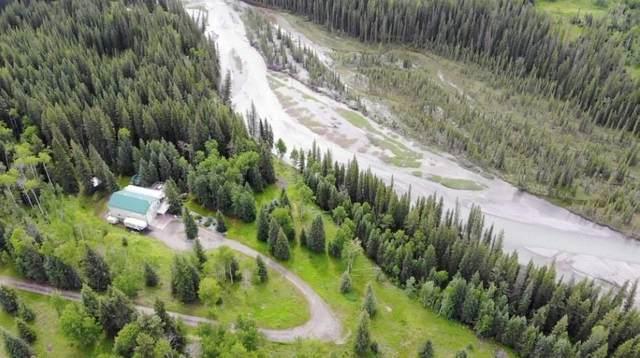 70257 HWY 40, Rural Bighorn M.D., AB T4C 1A8 (#C4292925) :: Canmore & Banff