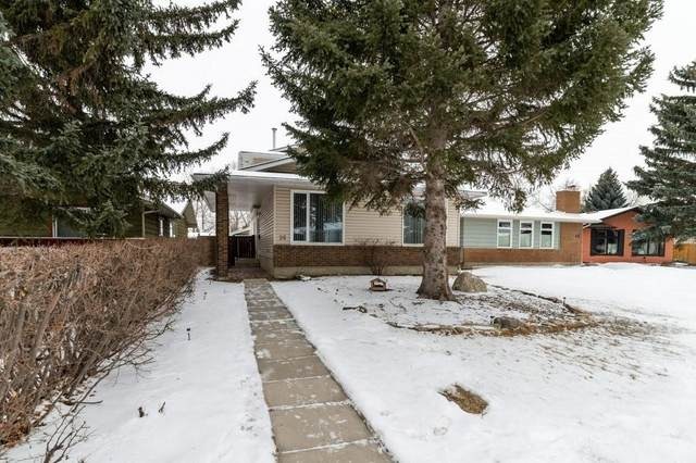 35 Midridge Green SE, Calgary, AB T2X 1C9 (#C4292935) :: Redline Real Estate Group Inc