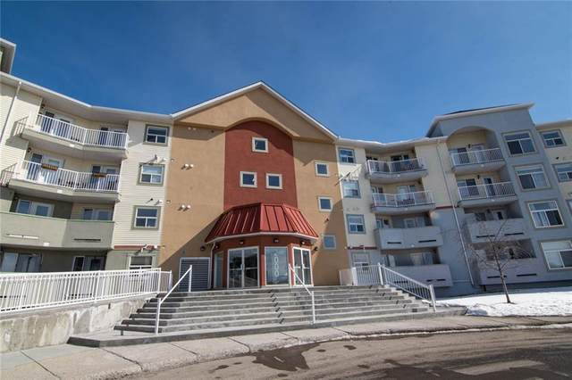 700 Willowbrook Road NW #2327, Airdrie, AB T2B 2B7 (#C4292939) :: Canmore & Banff