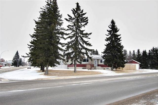 51 Street #5633, Olds, AB T4H 1H9 (#C4292945) :: Calgary Homefinders