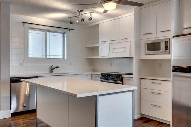 2440 34 Avenue SW #301, Calgary, AB T2T 2C8 (#C4292964) :: Calgary Homefinders