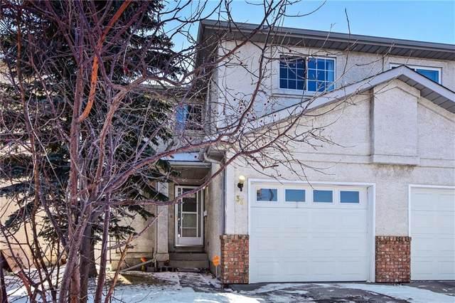 35 Applewood Way SE, Calgary, AB T2A 7M8 (#C4292983) :: Calgary Homefinders