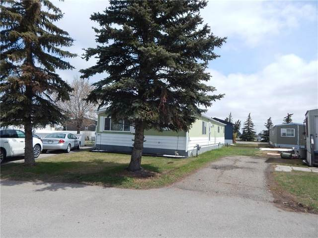 6220 17 Avenue W #257, Calgary, AB T2A 0W6 (#C4293054) :: Calgary Homefinders