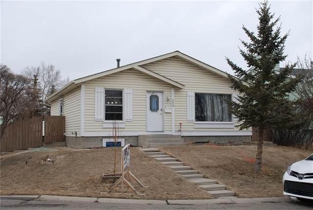259 Castledale Way NE, Calgary, AB T3J 2A4 (#C4293068) :: The Cliff Stevenson Group