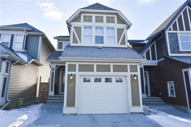 62 Evansridge Crescent NW, Calgary, AB T3P 0J2 (#C4293103) :: The Cliff Stevenson Group