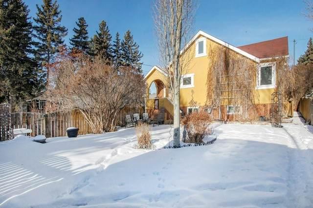 1227 20 Avenue NW, Calgary, AB T2M 1G2 (#C4293109) :: The Cliff Stevenson Group