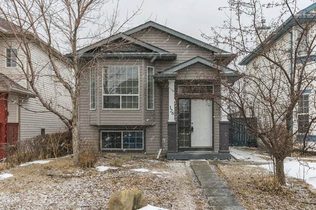 126 Martin Crossing Manor NE, Calgary, AB T3J 3S3 (#C4293163) :: Redline Real Estate Group Inc