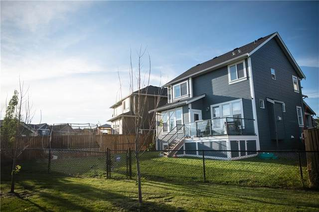 21 Williamstown Park NW, Airdrie, AB T4B 3Y4 (#C4293216) :: Redline Real Estate Group Inc