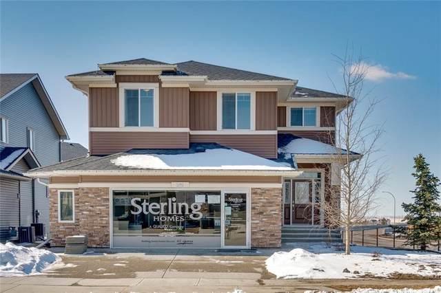 201 Sandpiper Boulevard, Chestermere, AB T1X 0V4 (#C4293374) :: Calgary Homefinders
