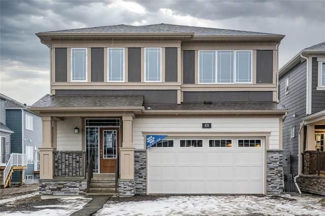 63 Yorkstone Way SW, Calgary, AB T2X 4K7 (#C4293511) :: Calgary Homefinders