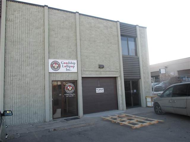 1829 54 Street SE #103, Calgary, AB T2B 1N5 (#C4293694) :: Virtu Real Estate