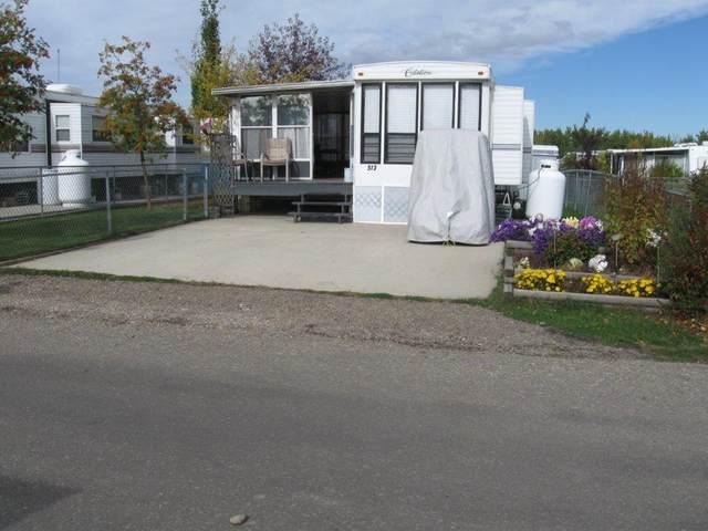513 Carefree Resort, Rural Red Deer County, AB T4G 0K6 (#C4293769) :: The Cliff Stevenson Group