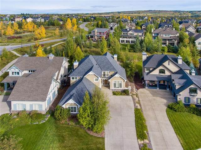 108 Winding River Rise, Rural Rocky View County, AB T2Z 3T5 (#C4293824) :: Virtu Real Estate