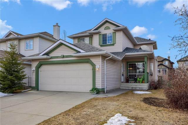 106 Somerset Way SW, Calgary, AB T2Y 3K3 (#C4293905) :: Redline Real Estate Group Inc