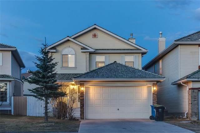 665 Coral Springs Boulevard NE, Calgary, AB T3J 3T3 (#C4294046) :: Redline Real Estate Group Inc