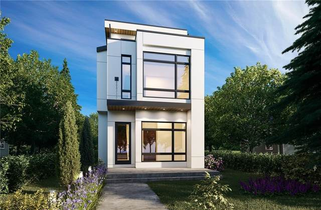 3616 4 Street SW, Calgary, AB T2S 1Y2 (#C4294092) :: Redline Real Estate Group Inc