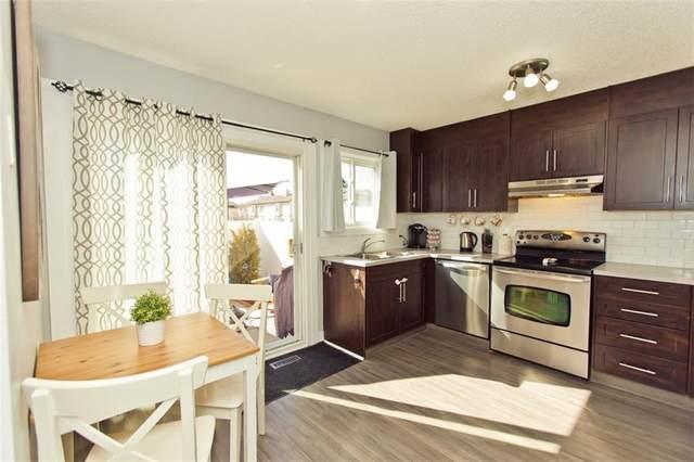 1263 137 Avenue SE, Calgary, AB T2J 6N5 (#C4294113) :: Calgary Homefinders