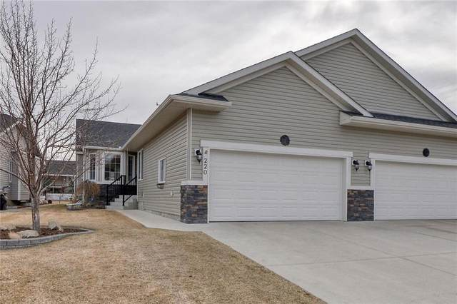 220 Riverside Crescent NW, High River, AB T1V 0A2 (#C4294123) :: Calgary Homefinders