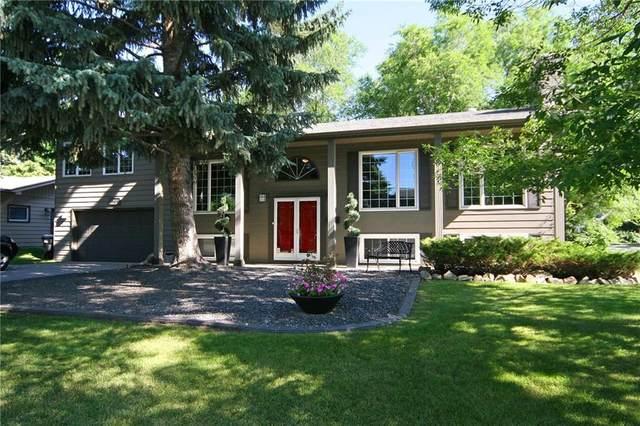 1404 Kerwood Crescent SW, Calgary, AB T2V 2N8 (#C4294259) :: Redline Real Estate Group Inc