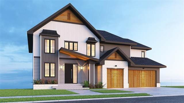 123 Sandpiper Court, Chestermere, AB T1X 1B1 (#C4294260) :: Calgary Homefinders