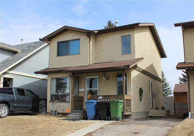 116 Abinger Crescent NE, Calgary, AB T2A 6L3 (#C4294329) :: Redline Real Estate Group Inc